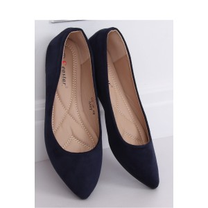 Balerinke Inello 143523, navy