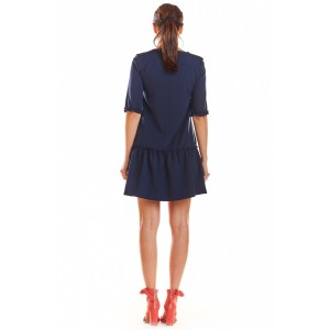 Haljina Infinite You 129220, navy