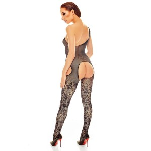 Bodystocking Anais 145035, crna