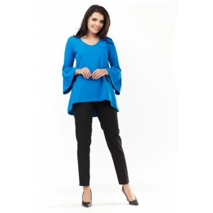Bluza Infinite You 109884, plava