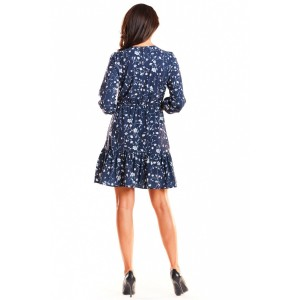 Haljina Infinite You 140045, navy